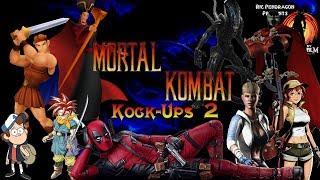 Mortal Kombat Kock-Ups 2