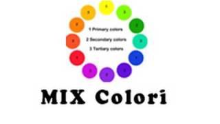 Makeup tutorial Combinazioni colori ( teoria dei colori )