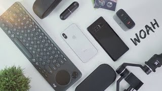 10 Awesome Smartphone Gadgets and Accessories Of 2019
