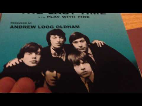 Rolling Stones- Singles 1963-65