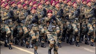 PARA SF HELL MARCH 2020 [MUST WATCH]