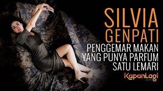 Download Video Sylvia Genpati - Punya Koleksi Parfum Satu Lemari! MP3 3GP MP4