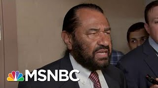 'Blood Of Somebody On Our Hands': Trump Impeachment Hits House | The Beat With Ari Melber | MSNBC