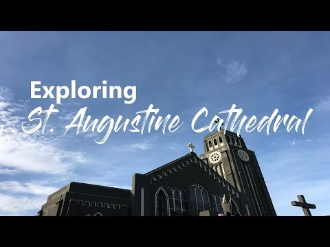 SAINT AUGUSTINE CATHEDRAL | CAGAYAN DE ORO CITY (HD)