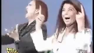 Wanna Marchi E Stefania Nobile Urlano