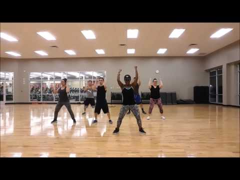 """Put It Down"" choreo by Marissa Tonge."