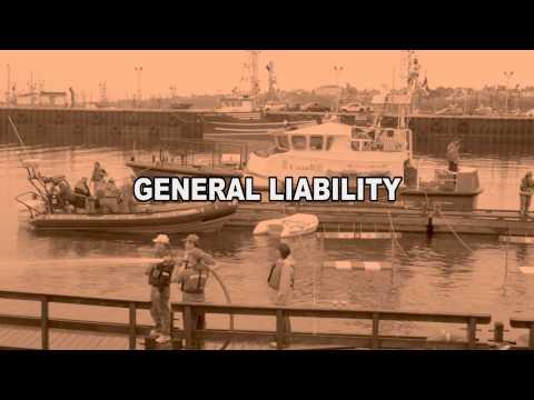 Insurance marine non marine English