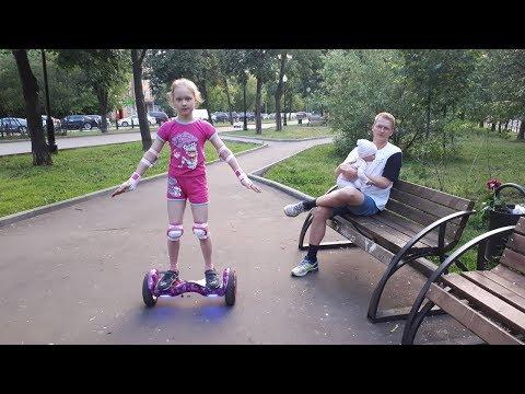 Гироскутер Smart Balance/  Ошибки и правила использования! Полный видеообзор