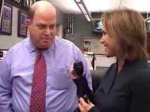 First Look With Katie Couric: A Visit To Radio (CBS News)