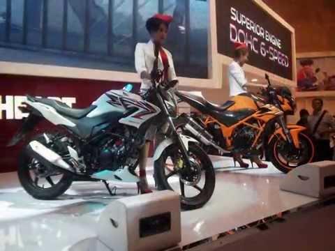 Jakarta Motor Show 2012