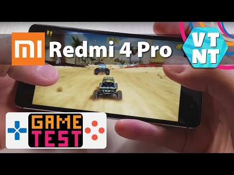Xiaomi Redmi 4 Pro Тест Игр WOT Blitz, NFS, WWE,  Asphalt, Clash of Clans