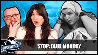 Sta op tegen #BlueMonday
