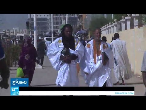 ...تقرير فرنسي يثبت تغلغل الفساد في مفاصل الدولة الموري  - نشر قبل 5 ساعة