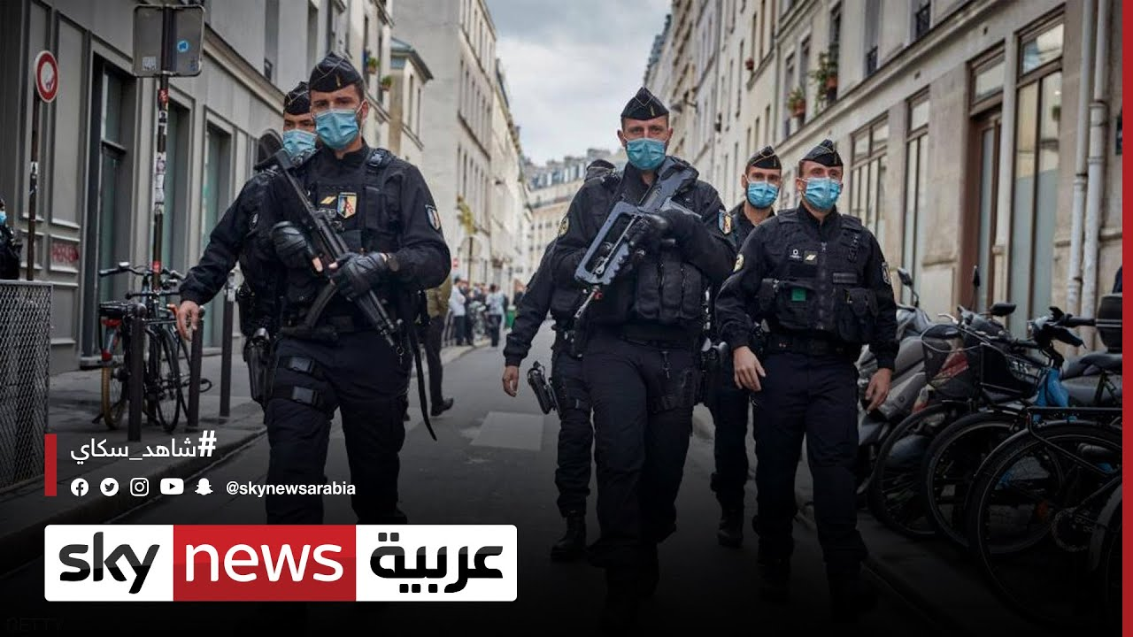 قتيل وجريح في حادث إطلاق نار في باريس  - نشر قبل 2 ساعة