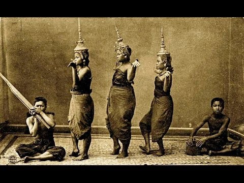 Classical Music from Laos: Lam Phoutaiy