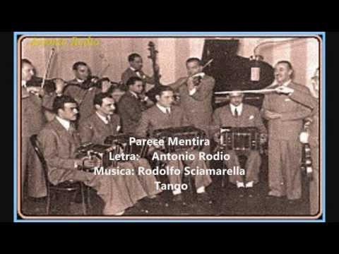 Antonio Rodio y Alberto Arenas - Parece Mentira