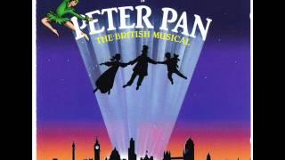 Peter Pan the British Musical - WE