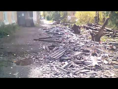 Серов. Компания ООО ТСК «ВАЛ-Строй». Капитальный ремонт