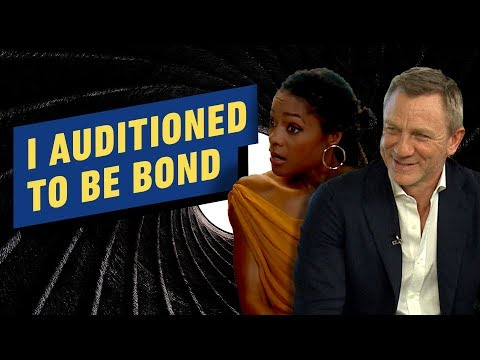 I Auditioned to Play James Bond... to James Bond Mp3
