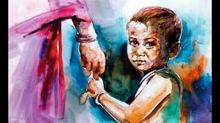 Aai tujhya murti vani | आई तुझ्या मुर्ती वाणी कविता