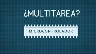 Multitarea en microcontrolador delay o millis