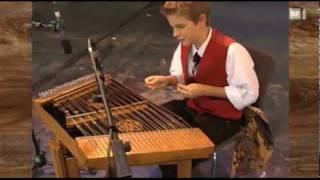 Nicolas Senn 2002 - Erinnerungen an Zirkus Renz