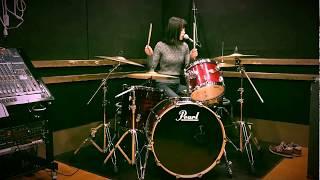 【お知らせ】 私が2018年10月までドラムを叩いていた バンド「ラッコを...