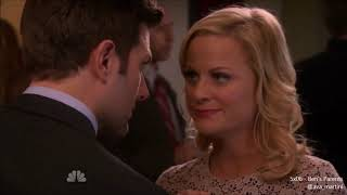 Ben and Leslie - One Scene Per Episode