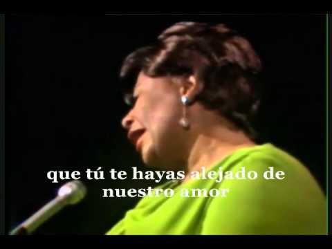 Ella Fitzgerald- body and soul (subtitulos en español)