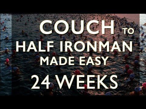 Half ironman training plan