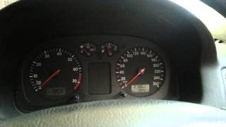 Vw golf 2004 immobiliser problem(, 2015-07-21T11:12:37.000Z)