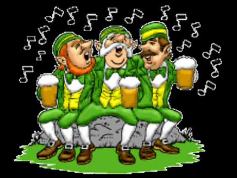 irish music Seven Drunken Nights - The Blackwater Boys