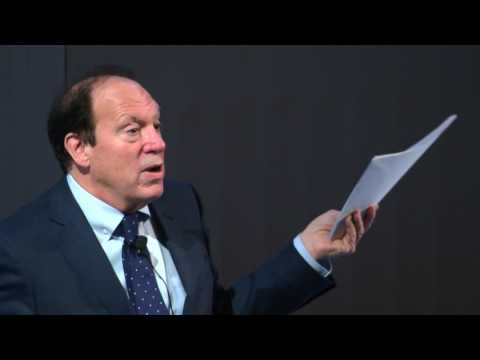Ken Ludwig: How To Teach Shakespeare To Children