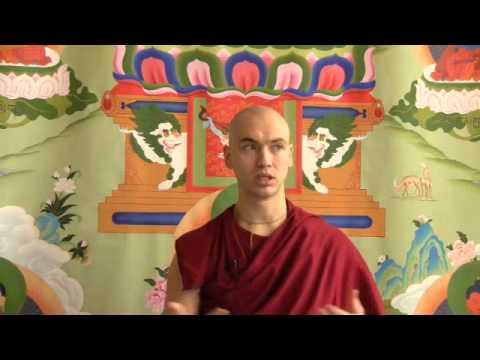 46 Contentment - Green Tara Retreat 01-31-10