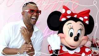 Minnie Style with Law Roach | Disney Style