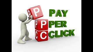 Без вложений  Новинка! Pay per click PPC, вывод от 0,50 USD, бонус каждые два часа