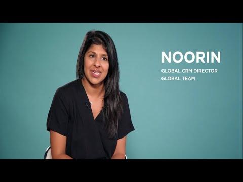 Digital @ L'Oréal - Global CRM Director