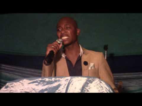 Gabriel  Makwakwa- Xikwembu xita ku tsunduka