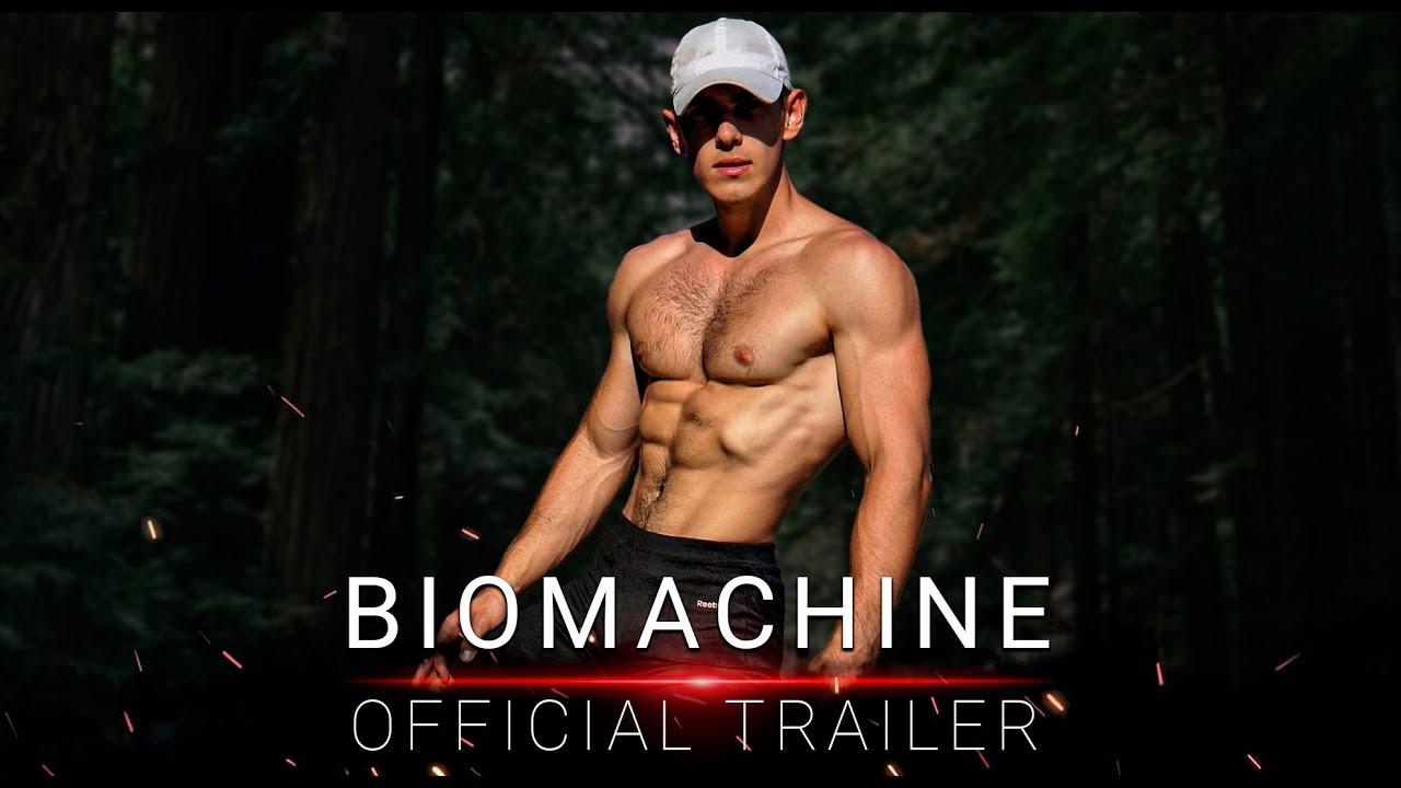 ГЕНЕЗИС BIOMACHINE | Official Trailer