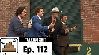 The Best Modern Comedies - Talking Shit Ep. 112 (Part 2)
