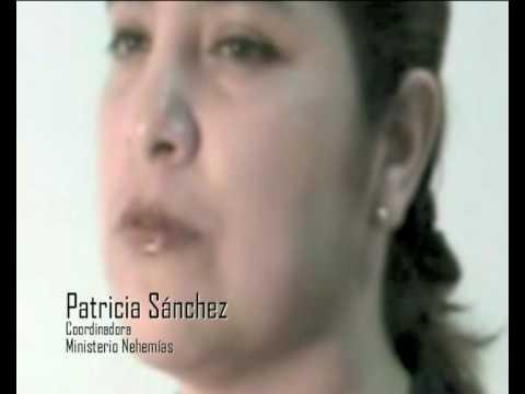 Entrevista a Patricia Sanchez Proyecto Templo Mana...