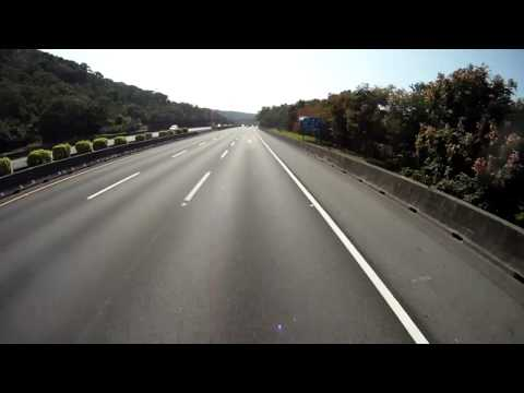 Driving south from Taipei to Hsinchu City
