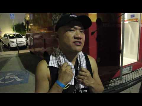 Timothy DeLaGhetto​ at Hot Import NIghts!