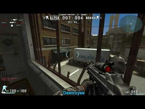 Combat Arms - Short Fuse 10min GameplayKaynak: YouTube · Süre: 8 dakika52 saniye