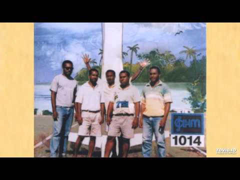 PNG Oldies: Old Dog and the Offbeats - Kalibobo