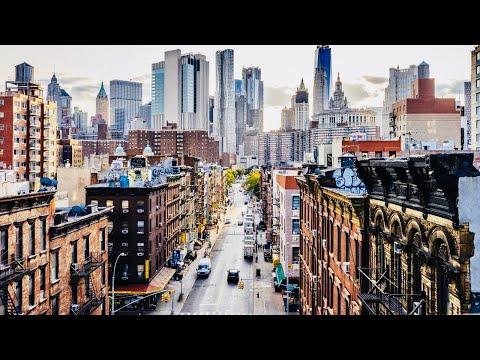 NEW YORK CITY 2019: OBSERVATIONS! [4K]
