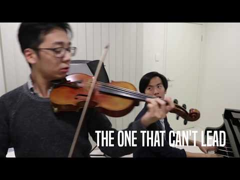 WHAT NOT TO DO AS A VIOLINIST