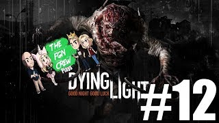 GOODBYE JASMINE | DYING LIGHT THE FOLLOWING GAMEPLAY #12