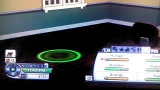 Sims 3 pet gameplay part 1