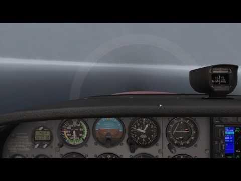 C-172 Rental work / X Plane 11